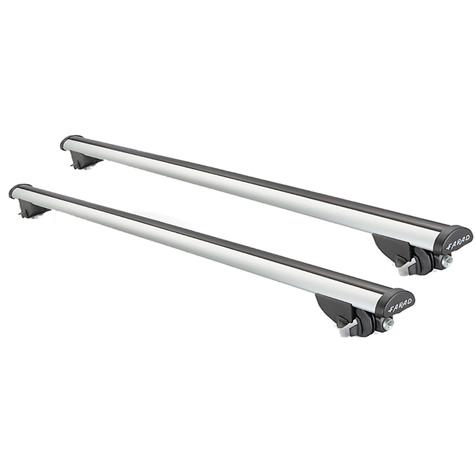Kit Bm 04 For Farad Alu Amp Iron Roof Bars
