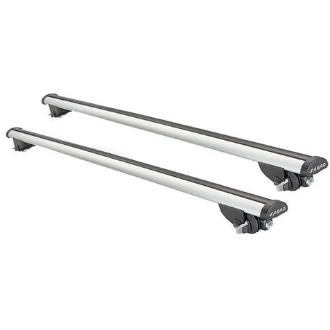 Roof Bars Farad Alu 120