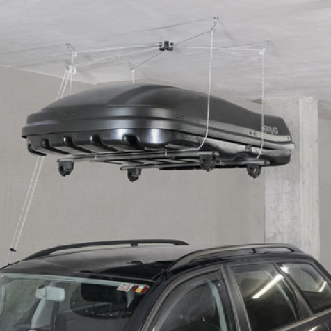 Lift For Roof Box