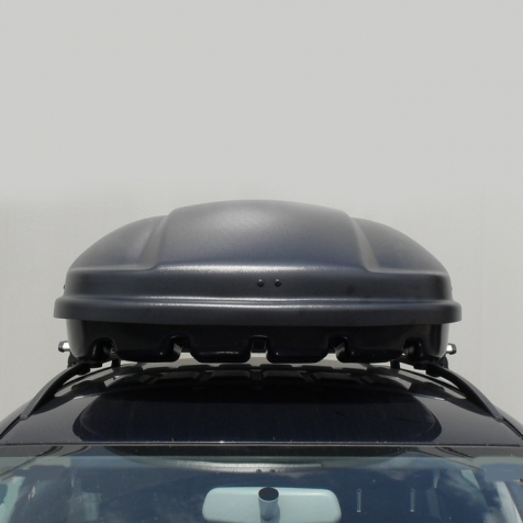Kamei Roof Box Usa