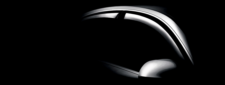 Farad Mini Deflectors 43SZ00489 deflettori dAria Anteriori per Auto e furgoni